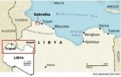 DAESH IN LIBIA