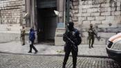 Polizia di Bruxelles