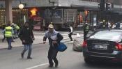 Stoccolma sotto attacco