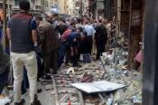 Tornano le bombe in Egitto